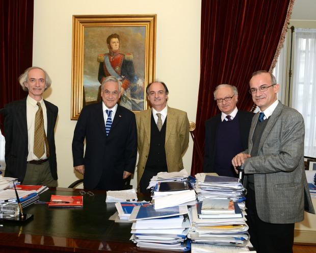 Hermanos_Mosciatti_con_Sebastián_Piñera