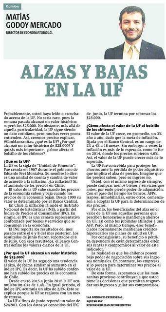 Alza UF