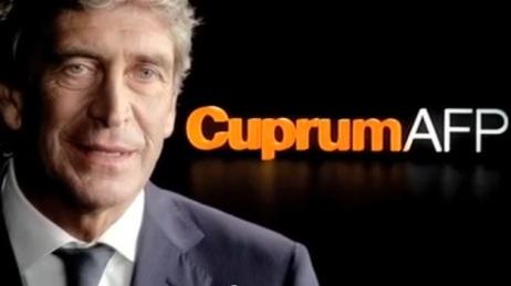 CUPRUM-PELLEGRINI