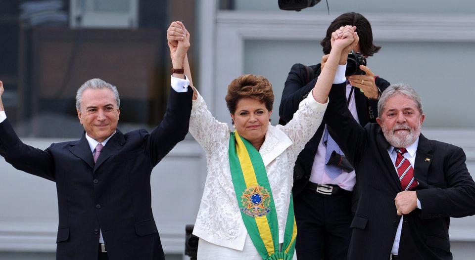 La Destitución de Dilma Rousseff explicada con manzanitas