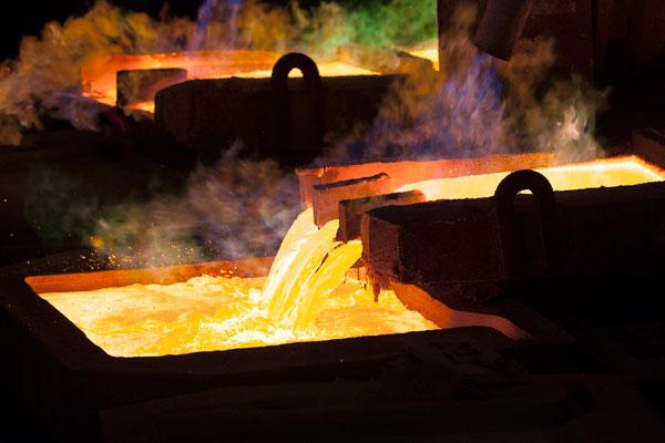 El Impacto Económico de Minera Escondida, explicado con manzanitas